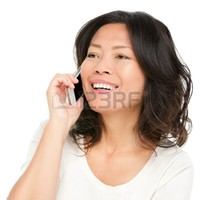 mature image ariwasabi middle aged asian woman smartphone beautiful mature chinese talking mobile phone photo laughing joyful cheerful early fifties