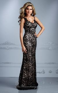 mature in sexy wsphoto spaghetti strap black lace mature sexy floor length long dresses evening item