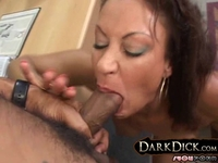 mature interracial porn watch white milf fucks black boss interracial mature