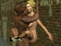 mature interracial porn pics fuck against wall interracial cartoon porn