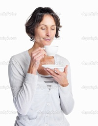 mature lady photos depositphotos mature lady enjoying cup coffee stock photo