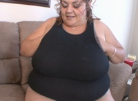 mature latina picture mature plump