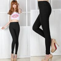 mature m oms gallery itm hip pack mature women candy color high waist pencil pants leggings trousers leuk