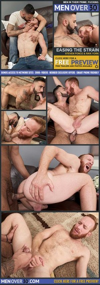 mature men in porn menover rikk york steven ponce hairy mature men fuck