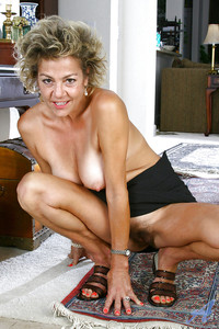 mature milf bank pics pictures mature woman getting undressed from white undies spreading hairy twat