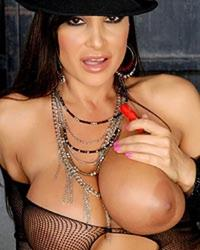 mature milf photo gallery lisa ann red coat milf