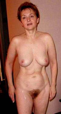 mature milf mature porn milf granny mom wife frontal photo