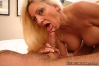 mature milfs photos media galleries busty mature blonde drilled milf this bombshell gets cunt pussy deeply