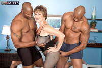 mature mom pic galleries galleries plus milfs mature mom handles black cocks