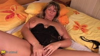 mature mom pics video