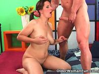 mature moms in porn eaaaaepbaaaa original mature soccer mom squirts juice unloads cock watch