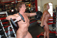 mature natural tit porn fetish porn christy perfect mature muscle bitch natural tits photo