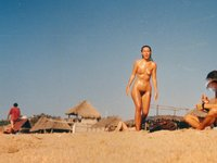 Nudist camps in texas