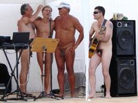 mature nudist pic mature nudist men singing