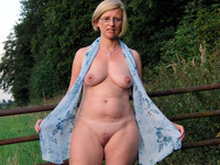 mature nudist pics mature porn nudist incredible shaved cunt yummy photo