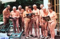 mature nudist picture mature nudist club