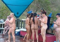mature nudist picture mature nudism colony