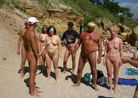 mature nudist picture family nudist group photos page