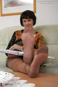 mature nylons porn main albums mature nylons feet