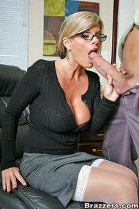 mature office porn pics mature office chick kristal summers gets tight pussy nailed hard
