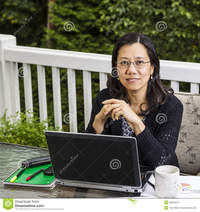 mature office porn pictures outdoor home office mature women deck