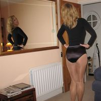 mature pantyhose photos