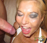 mature porn blow jobs blondie blow having plenty blowjob parties fucking loves uncut page