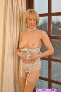 mature porn fetish pictures stocking aces mature blonde hot lingerie back satin porno stockings fetish videos