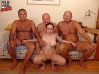 mature porn gang bang gang bang old men tell like see