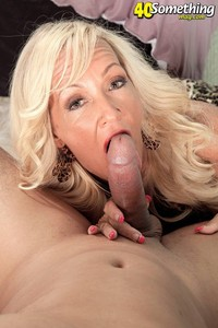 mature porn the best gallery blonde mature lady fucking sucking cock