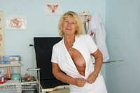 mature puss pic scj galleries gallery expanse aged nurse greta stretching mature puss wide bdd