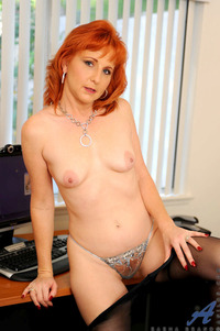 mature red head galleries large dqsvn ebu anilos firecrotch ginger hairy mature redhead