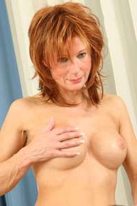 mature red head porn mature red head nude category