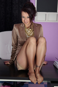 mature sexy feet porn pictures general trinity productions sexy pantyhosed secretary feet