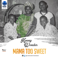 mature sexy mamas mama too sweet art kennywonder kenny wonder