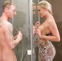 mature shower porn amuwuqf porn barra brass blow shower scene