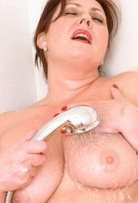 mature shower porn tits porn shower time mature mom olga photo
