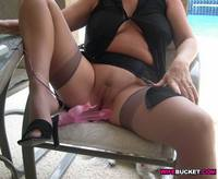 mature wife picture galleries wifebucket hardcore amateur wife gives handjob bucket