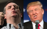mature wives photos cruz trump reactions extremely mature men fight about their wives