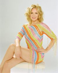mature women ass photos kim cattrall samantha jones kicks ass