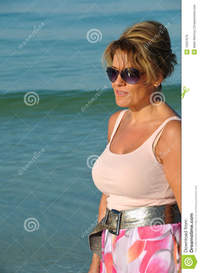 mature women pictures attractive woman royalty free stock