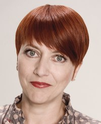 mature women pictures hairstyles short red hair age hairstyle