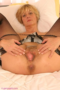milf mature pussy pics large mbslvwdkpo mature old shaved blonde milf dee pierced pussy wearing stockings playing dildo