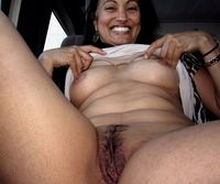 milf only pics punjabi milf aunty exposing tits ass pussy car pics desi hot bhabhi wearing only transparent bra pointed