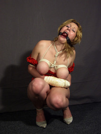 milf photo milf mummified bondage