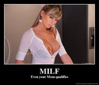 milf pics hashed silo resized milf mom qualifies unmoderated motivational posters was fukc
