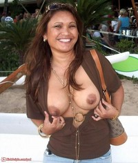 milf porn photo galleries pod media latina milf flasher hispanic