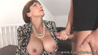 milf porn pics gallery large ktplecqkwok wife lady sonia wearing wedding ring giving handjob