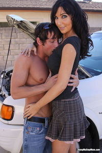 milf porn pics gallery tall milf porn diana prince gets fucked