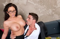 milf porn pictured phoenix marie milf porn tits boss gina reality